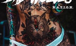 """News: BAD WOLVES release powerful new track """"SOBER"""""""