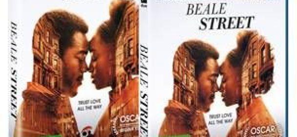 Beale Street – Trust Love All The Way (Blu-ray)