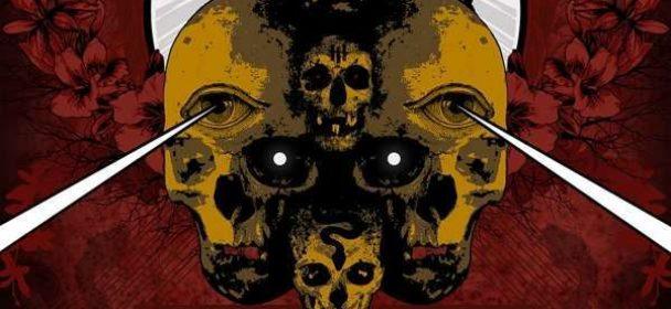 """News: HELHORSE neues Video für """"War Drums"""" online!"""