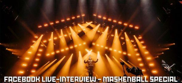 News: Hämatom Facebook -Live interview- am 15.08.
