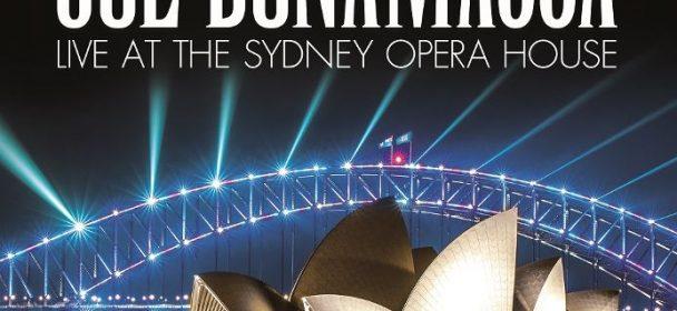 "News: Joe Bonamassa – neues Album ""Live at the Sydney Opera House"" erscheint am 25.10."
