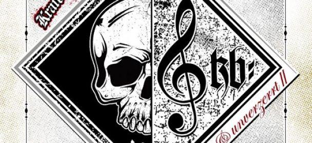 News: KRAWALLBRÜDER – Neues Album am 30.8.