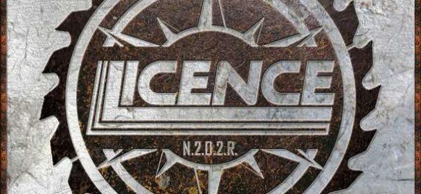 Licence (D) – Never 2 Old 2 Rock