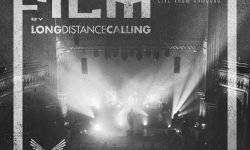 News: LONG DISTANCE CALLING launch live clip of 'On The Verge'