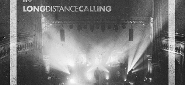 News: Long Distance Calling am 08.09.2020 in der Elbphilharmonie (Kleiner Saal) in Hamburg!!!