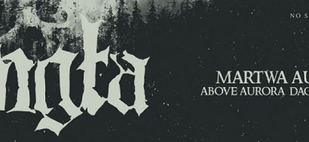 """News: mgła  – """"Age of excuse"""", the fourth full-length album of Mgła is coming soon!"""