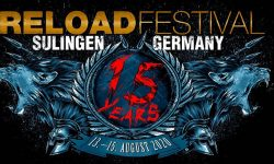 News: 15 Jahre Reload feiern?! JA, Save the date: 13. – 15.08.2020!