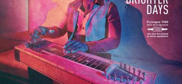 Robert Randolph And The Family Band (USA) – Brighter Days