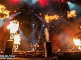 Reload Festival 2019, 23.08.2019, Sulingen