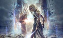 Soleil Moon (USA) – Warrior