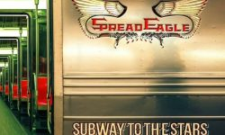 Spread Eagle (USA) – Subway To The Stars