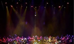 STEVE HACKETT (UK) – Genesis Revisited Band & Orchestra: Live