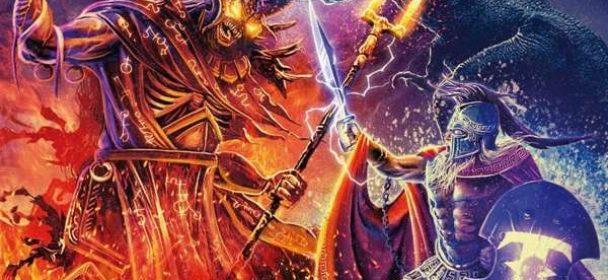 Tarchon Fist (I) – Apocalypse