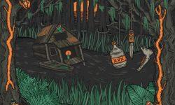The Big Swamp (D) – The Big Swamp (LP)