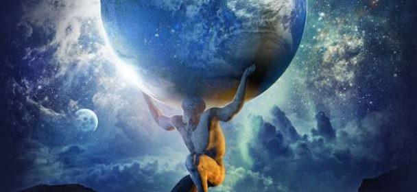 Unruly Child (USA) – Big Blue World