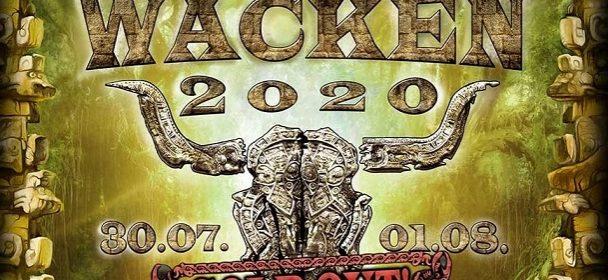 News: Neuer Headliner für Wacken 2020 – Slipknot in Wacken!