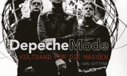 """""""Depeche Mode – Kultband für die Massen"""" – Review zum Buch von Ian Gittins"""