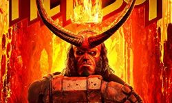 Hellboy – Call of darkness (Film)