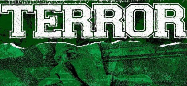 News: TERROR – Gig im Livestream am 3.11.19