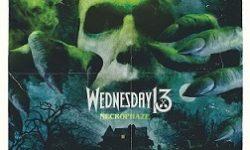 News: WEDNESDAY 13 – präsentieren neue Single!