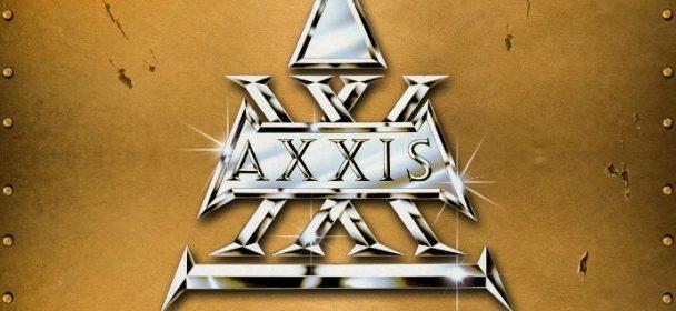 News: AXXIS – Tour, Blu-Ray und Best Of zum 30-jährigen Bandjubiläum! – unboxing Video online