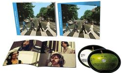 The Beatles (GB) – Abbey Road (50th Anniversary)