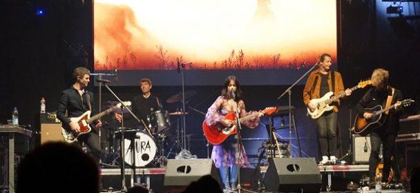 Rock am Wind – AURA DIONE, SOAB, 06.09.2019, Groß Schwiesow