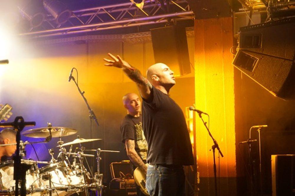 TOXPACK – 27.09.2019, Rostock, M.A.U. Club