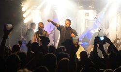 TOXPACK – Live: 27.09.2019, Rostock, M.A.U. Club