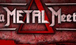 News: DELTA METAL MEETING – 18.4.2020 Mannheim – erste Bandbestätigungen