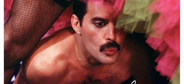 """News: Von Freddie Mercury erscheint am 11.10. die neue 3CD+Blu-ray+DVD-Box """"Never Boring"""""""