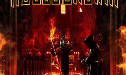 Hellscream (USA) – Hate Machine