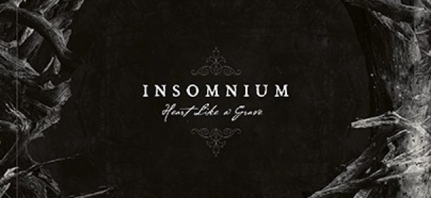 """News: Insomnium: Release Single & Video To """"Valediction"""""""