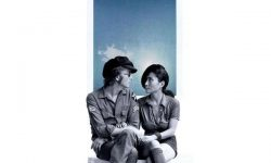 John & Yoko: Above Us Only Sky (Blu-ray)