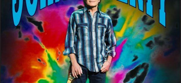"News: John Fogerty ""50 Year Trip: Live At Red Rocks"" erscheint am 08.11. auf CD"