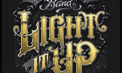 Kris Barras Band (GB) – Light It Up