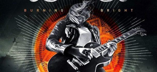 """News: LAURA COX – neues Album """"Burning Bright"""" am 08.11."""