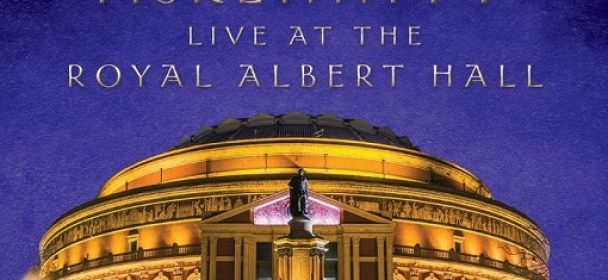 "News: Loreena McKennitt veröffentlich ""Live at The Royal Albert Hall"" am 1.11."