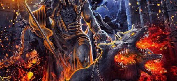 """News: MYSTIC PROPHECY kündigen ihr neues Album """"Metal Division"""" an!"""