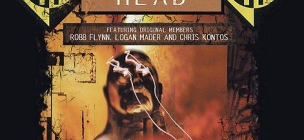 News: MACHINE HEAD – kündigen neues Line-Up an!