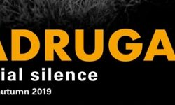 News: MADRUGADA – European Autumn Industrial Silence Tour 2019
