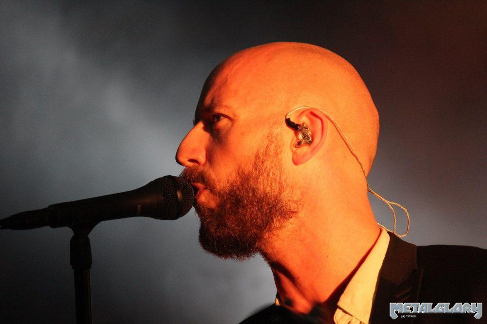 MADRUGADA – Industrial Silence-Tour in Bremen, Schlachthof – 26.09.2019