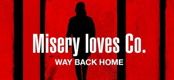 News: MISERY LOVES CO sign a deal with Black Lodge Records!