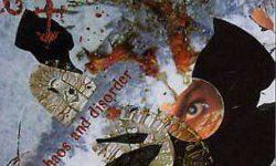 Prince (USA) – Chaos And Disorder