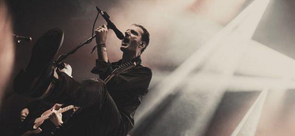 """Vorbericht: DISILLUSION """"The Liberation-Tour 2020""""!!!"""