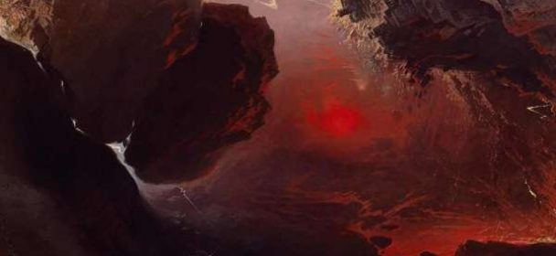 Robert Pehrsson's Humbucker (S) – Out Of The Dark