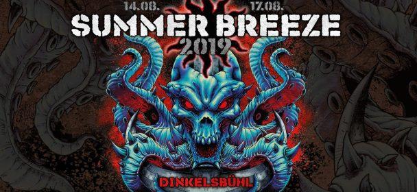 Summer Breeze 2019 – Dinkelsbühl im Ausnahmezustand
