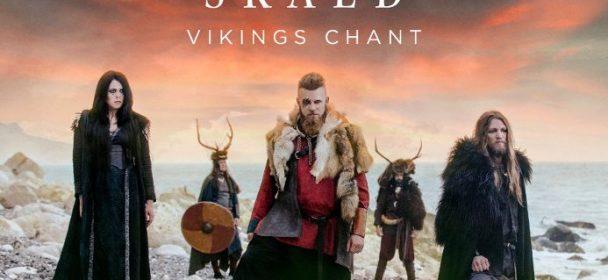 "News: SKÁLD ""Vikings Chant"" die nordische Mythologie als Album-VÖ: 20.09."