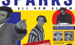 Sparks (USA) – Gratuitous Sax & Senseless Violins