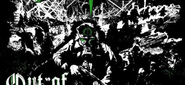 SODOM (DE) – Out Of The Frontline Trench EP